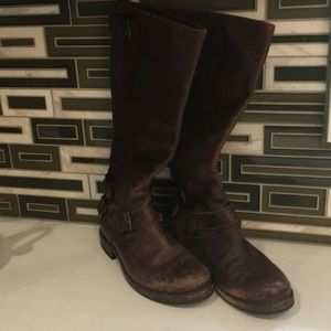 Frye Shoes - Frye 7 Veronica  boots